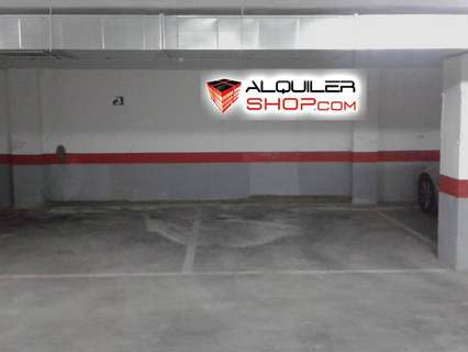 Plaza de parking en venta en Callosa de Segura