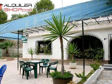 Local comercial en venta en Orihuela zona Hurchillo