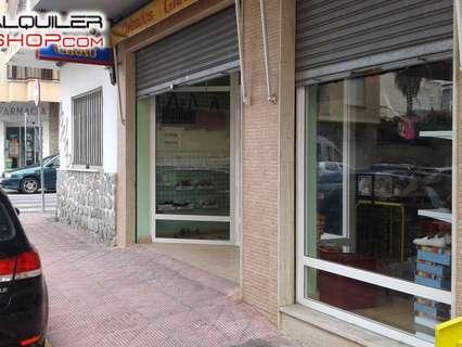 Local comercial en venta en Torrevieja