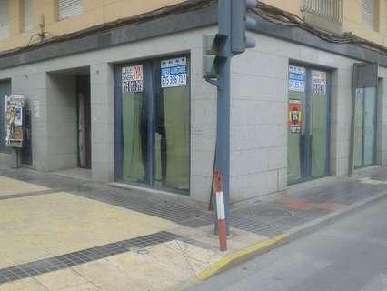 Local comercial en alquiler en Callosa de Segura