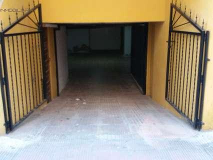 Plaza de parking en alquiler en Torrevieja