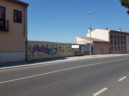 Parcela rústica en venta en Zamora, rebajada