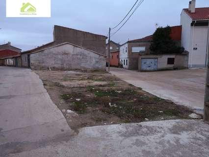 Parcela rústica en venta en Monfarracinos, rebajada