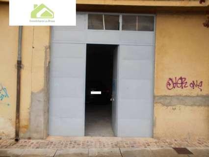 Locales comerciales en venta en Zamora