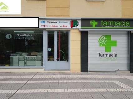 Locales comerciales en alquiler en Zamora