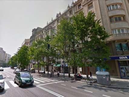 Oficina en alquiler en Santander