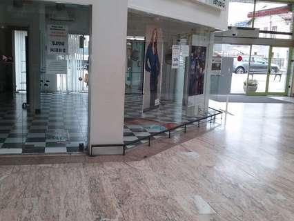 Local comercial en venta en Torrelavega, rebajado