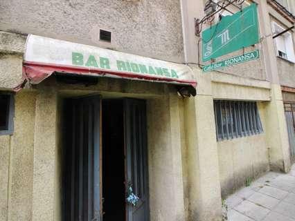 Local comercial en venta en Santander, rebajado