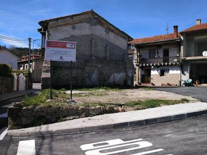 Parcela rústica en venta en Rionansa
