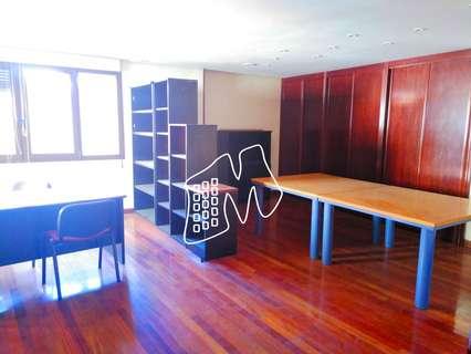 Despachos en alquiler en Valladolid