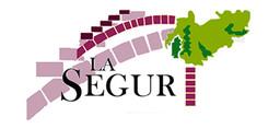 logo Inmobiliaria La Segur