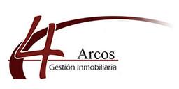 logo Inmobiliaria 4 Arcos