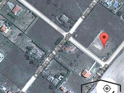 Parcelas urbanas en venta en Villar de Cañas