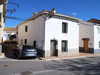 Plazas de parking en venta en Arcas del Villar
