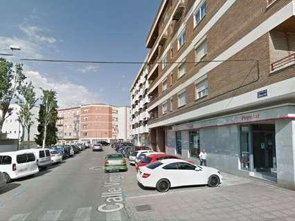 Plazas de parking en venta en Cuenca