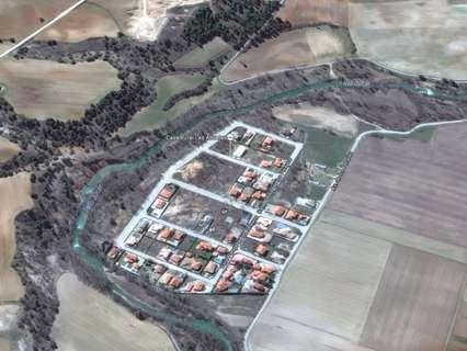 Parcelas urbanas en venta en Villalba de la Sierra