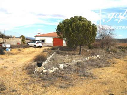 Villas en venta en Cañada del Hoyo