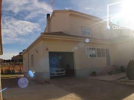 Villa en venta en Arcas del Villar