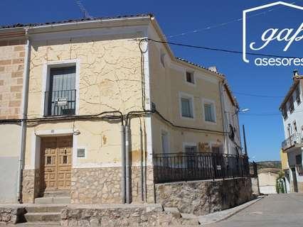 Villas en venta en Cañaveras