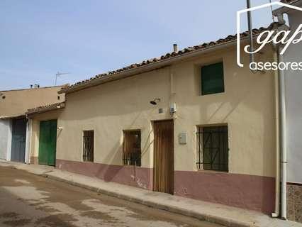 Villas en venta en Villar de Olalla