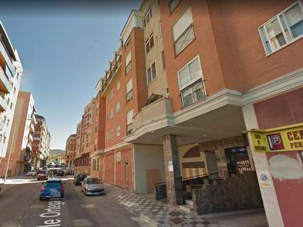 Plazas de parking en alquiler en Cuenca
