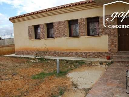 Villas en venta en Arcas del Villar