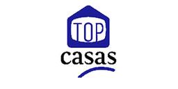 logo Inmobiliaria Top Casas