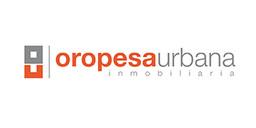 logo Inmobiliaria Oropesa Urbana