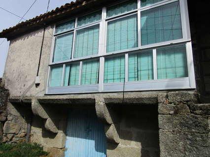 Casas en venta en Baños de Molgas