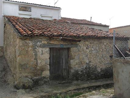 Casas en venta en Masegosa