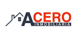 logo Inmobiliaria Acero