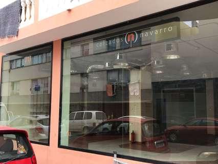 Local comercial en venta en La Oliva zona Corralejo, rebajado