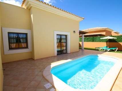 Villa en venta en La Oliva zona Corralejo