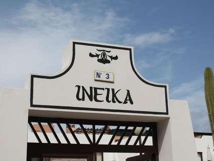 Local comercial en alquiler en La Oliva zona Corralejo