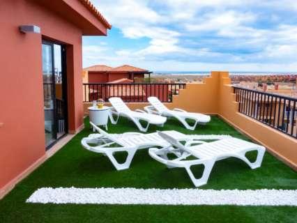 Ático en venta en La Oliva zona Corralejo