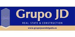 logo Inmobiliaria Grupo JD