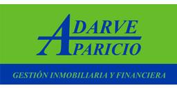 logo Inmobiliaria Adarve Aparicio