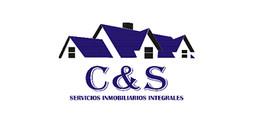 logo Inmobiliaria C&S Servicios Inmobiliarios Integrales
