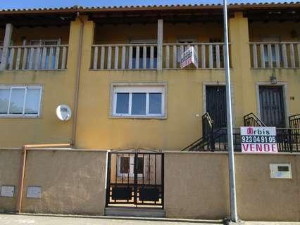 Casas en venta en La Fuente de San Esteban