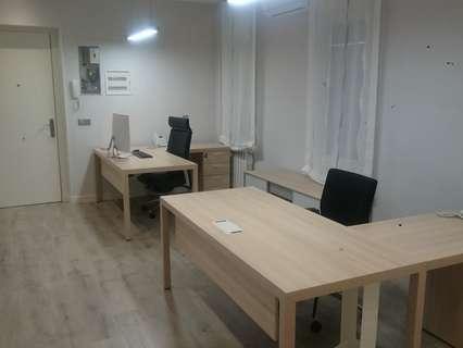 Despacho en alquiler en Salamanca