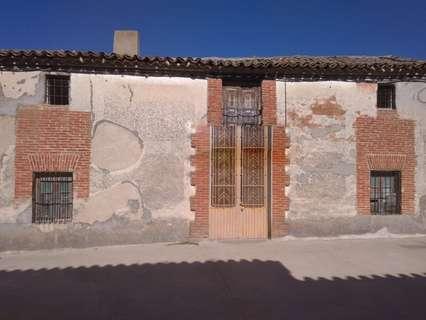 Casas en venta en Salmoral