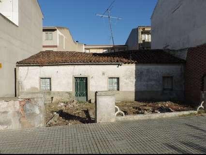 Casa en venta en Ciudad Rodrigo