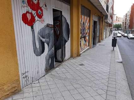 Local comercial en venta en Salamanca