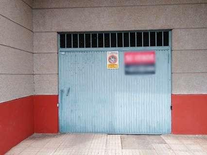 Plaza de parking en venta en Santa Marta de Tormes