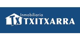 logo Inmobiliaria Txitxarra
