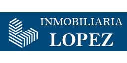 logo Inmobiliaria López