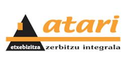 logo Atari Inmobiliaria
