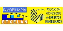 logo Inmobiliaria Etxelan