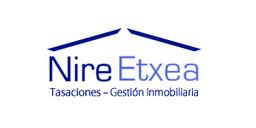 logo Inmobiliaria Nire Etxea
