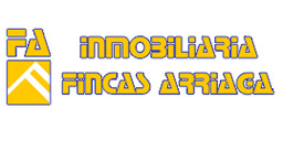 logo Inmobiliaria Fincas Arriaga